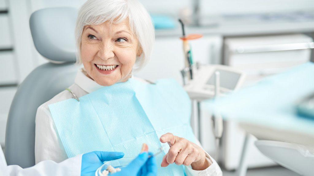 Parodontitis-Behandlung in der Zahnarztpraxis Haun Herzebrock-Clarholz