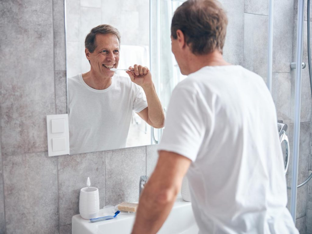 Paradotontitis-Behandlung in der Zahnarztpraxis Haun Herzebrock-Clarholz